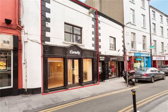 Main image for 55 South Main Street, Wexford Town, Wexford, Y35 AVR8