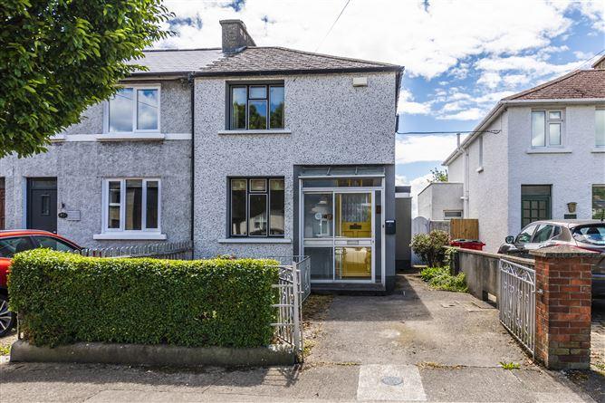 Main image for 17 Hardiman Road, Drumcondra, Dublin 9