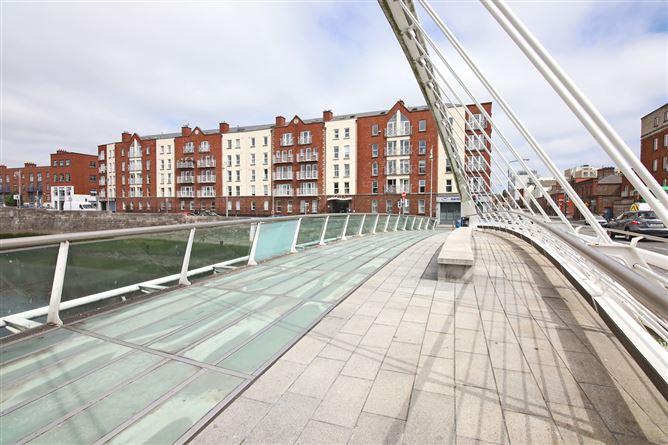 Main image for Apt. 4, CLIFDEN COURT, Ellis Quay, Smithfield, Dublin 7