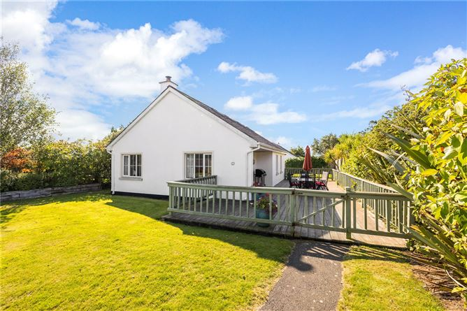 Main image for 31 Brittas Bay Park,Co. Wicklow,A67 RD29