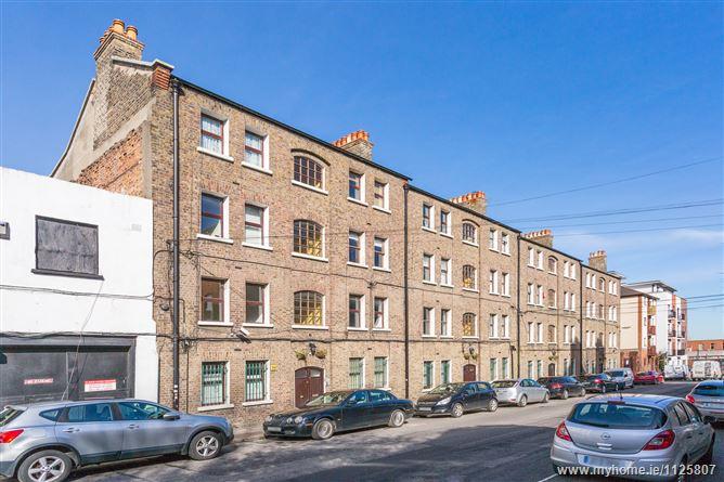 No. 27D Echlin Street, Off Thomas Street, South City Centre - D8, Dublin 8