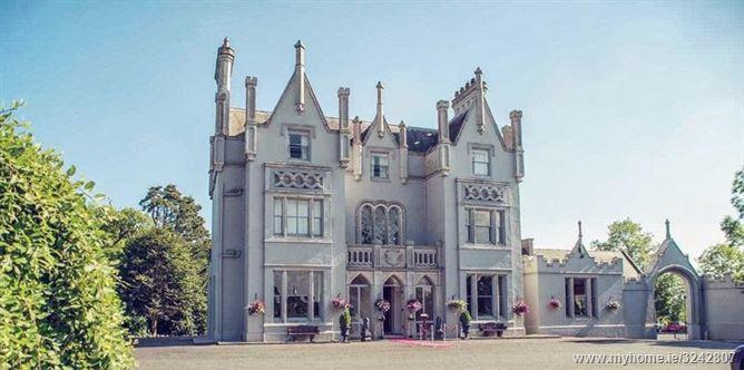 Main image for Ballykealey Manor Lodges,Ballykealey Manor, Ballon, County Carlow