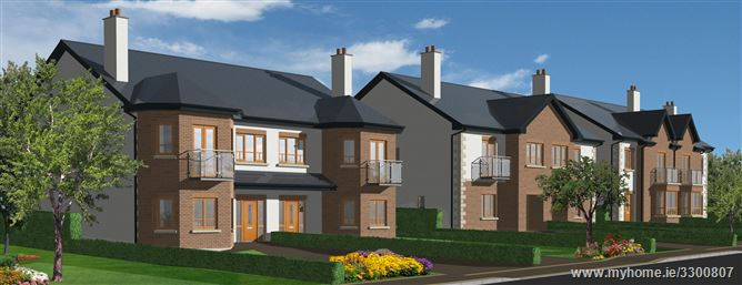 Elysian Meadows, Summerhill, Carrick-on-Shannon, Leitrim