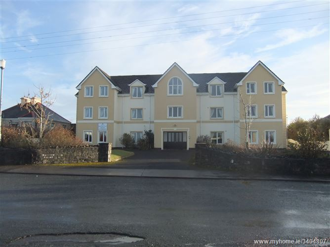 14 Bayview Court, Enniscrone, Sligo
