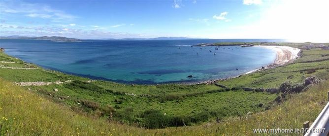 Arranmore Island Property For Sale