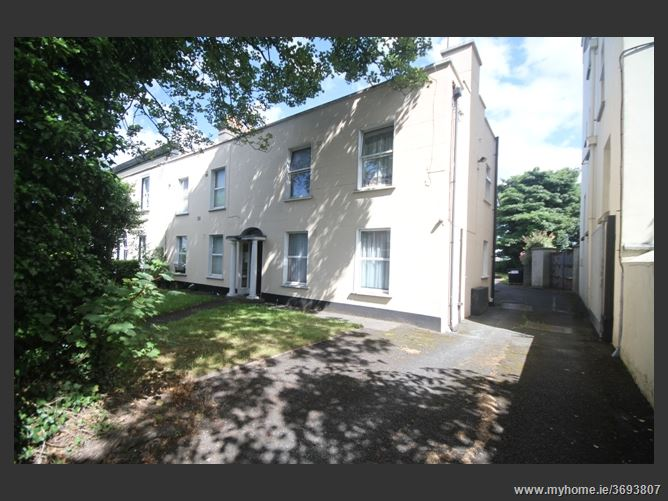 36 York Road Apartment 4, Dun Laoghaire, County Dublin