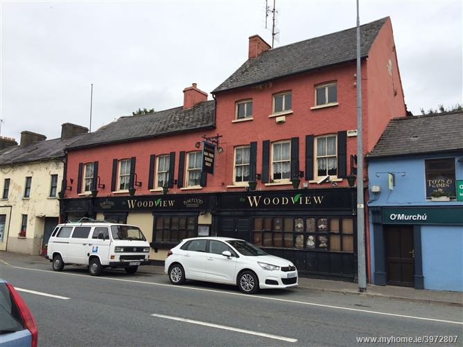 Photo of Woodview Bar, Innishannon, Co. Cork