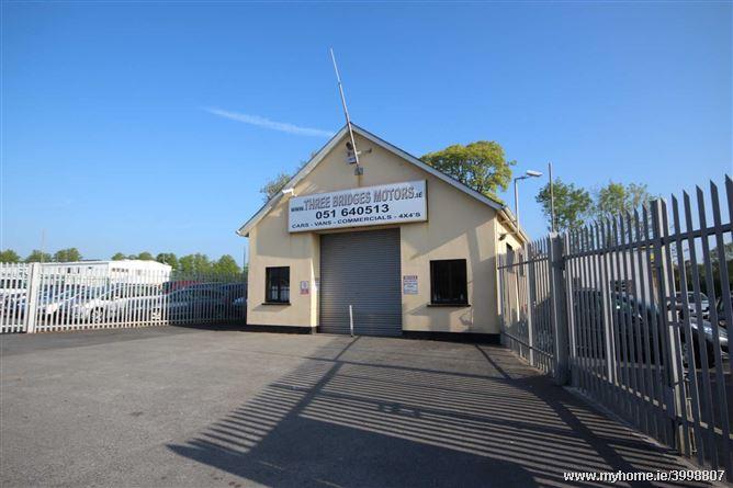 Three Bridges Garage, Carrick-on-Suir, Co. Tipperary