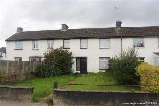 19 Marian Place, Tullamore, Offaly