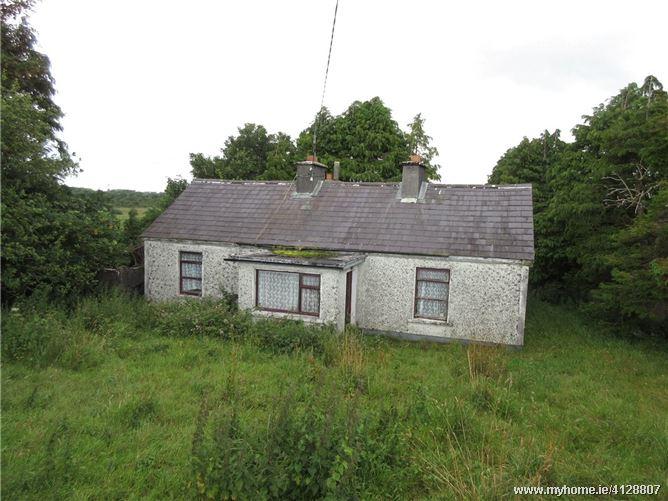 .5 Acre Site & Derelict House, Cortoonroe, Tuam, Co. Galway