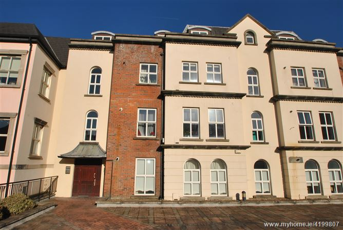 6 Carnegie Court, Swords, County Dublin