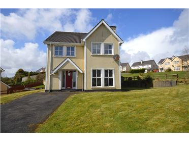 Photo of 14 Foxhills, Letterkenny, Co Donegal, F92 A3X5