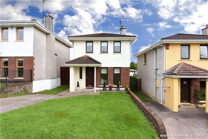 12 Amberley Drive, Grange, Douglas, Cork
