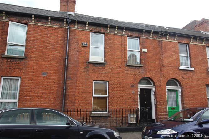 9 Nottingham Street, North Strand, Dublin 3