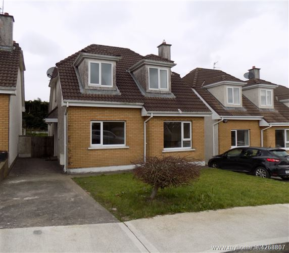 21 Orchard Rise, Carrigaline, Cork