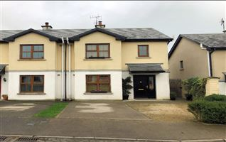 25 Abbey View, Fethard, Tipperary