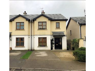 Main image of 25 Abbey View, Fethard, Tipperary