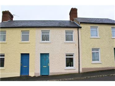 Main image of 21 St Bridget's Terrace, Longford, Longford