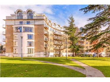 Main image of Apartment 19 The Oaks, Rockfield, Dundrum, Dublin 16