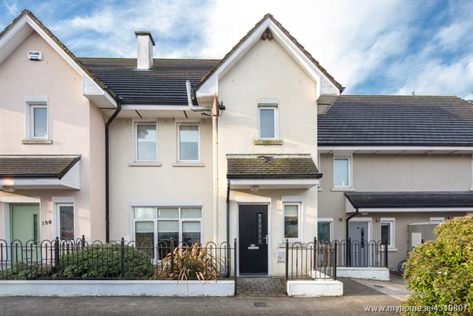 No.157 Maple Woods, Ballinacurra, Midleton, Cork