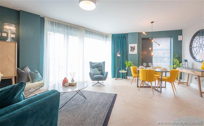 Main image for 204 Adamstown Avenue (Alderlie Apartments), Adamstown, Lucan, Dublin