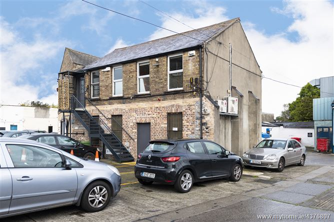 Main image for 22 Greenmount Industrial Estate, Harold's Cross, Dublin 6W