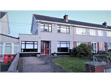 Main image of 16 Clonshaugh Heights, Clonshaugh, Dublin 17