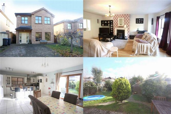 Main image for 14 Ratheven Heights, Portlaoise, Co Laois, R32 WPX3