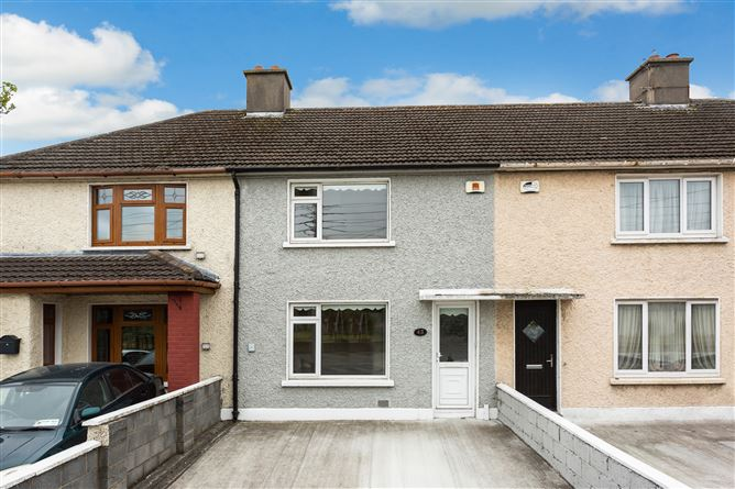 Main image for 43 Ballygall Parade, Finglas, Dublin 11