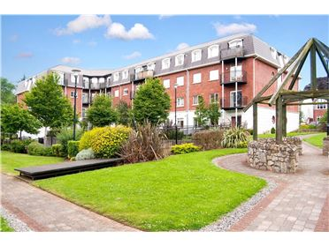 Main image of 45 Brighton, Castle Court, Kilgobbin Wood, Sandyford, D18 A240