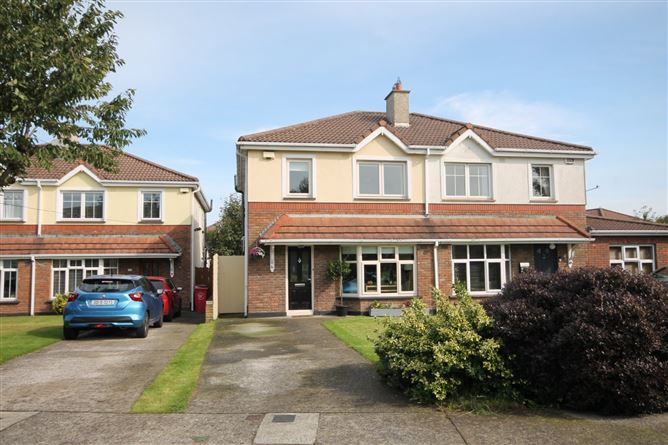 Main image for 17 Moy Glas Drive, Lucan, Co. Dublin