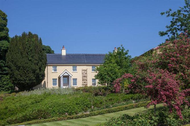 Main image for The Gardener's Cottage,Ballyfin Demense, Ballyfin, County Laois, Ireland