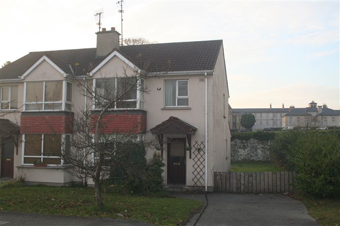 Main image for 38 Whitethorn Close, Letterkenny, Donegal