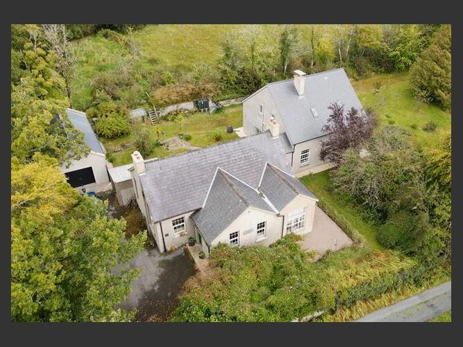 "Main image for ""Old School House"", Derrinkeher (Raycroft), Aghacashel, Ballinamore, Co. Leitrim"