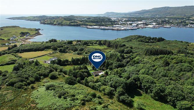 Main image for Benroe, Bruckless, Donegal