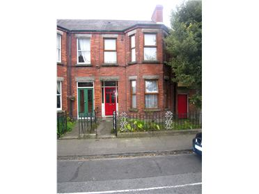 25 Mountshannon Road, South Circular Road,   Dublin 8