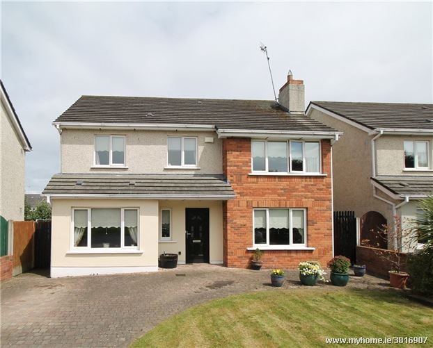 24 Wellesley Manor, Bettystown, Co Meath, A92E8D6