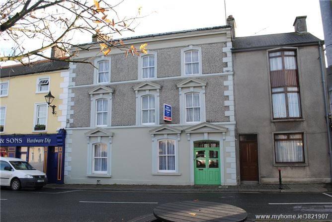 Photo of Rosemary Square, Roscrea, Co Tipperary