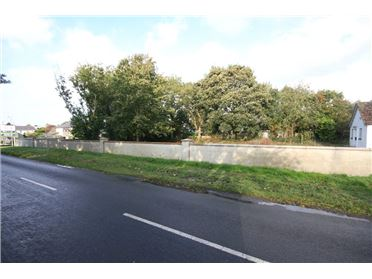Photo of Residential Site, Rock Road, Blackrock, Co. Louth