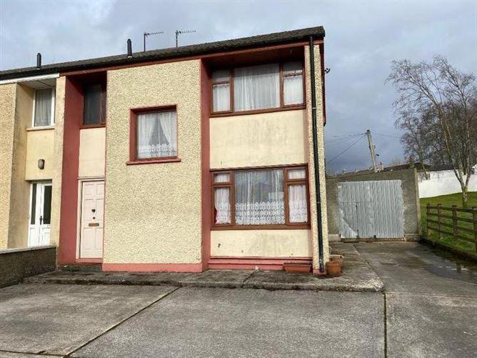 Main image for Dristernan, 20 Hilly Road, Drumshanbo, Co. Leitrim,N41 VK00