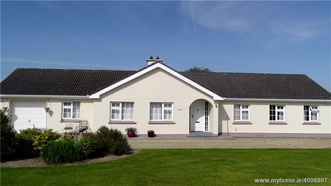 Rathsillagh, Carlow Road, Tullow