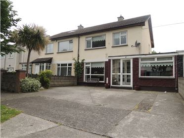 Main image of 4, Brookdale, Old Bawn, Tallaght, Dublin 24