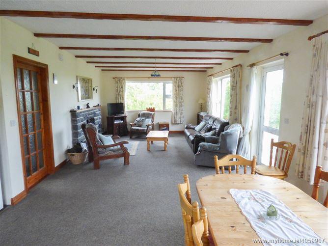 Main image for Lakeshore House,Lakeshore House, Cahir Pier, Cahir, Ballinrobe, County Mayo, Ireland