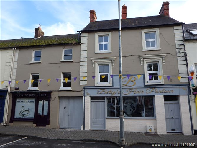 Photo of Main St, Bunclody, Wexford