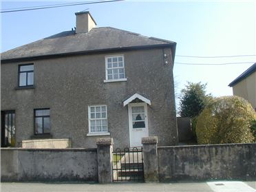 Main image of 459 St. Flannan's Road, Killaloe, Clare