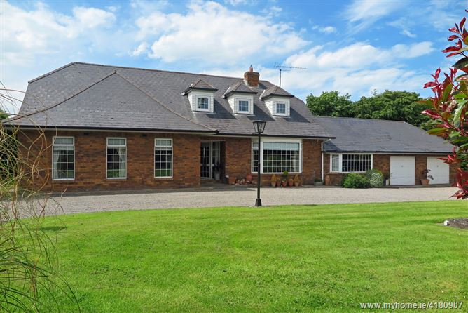 Woodview, Delahunts Lane, Castlewarden, Co. Kildare