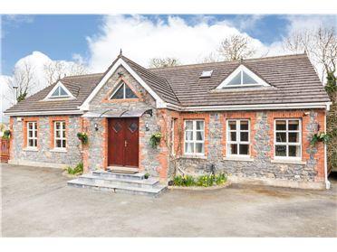 Main image of Hedwig Cottage, Damastown, The Naul, Co. Dublin K32HX57
