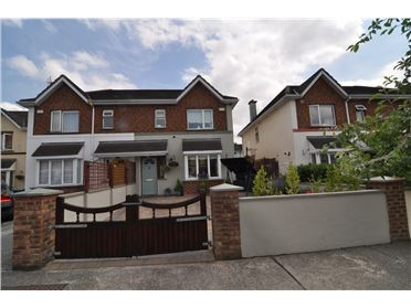 Photo of 27 The Hollands, Athy, Kildare