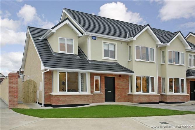 Main image for The Grange, Raheen, Limerick