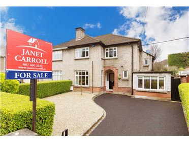 Photo of Corbally, 14 Glenvar Park, Blackrock, County Dublin